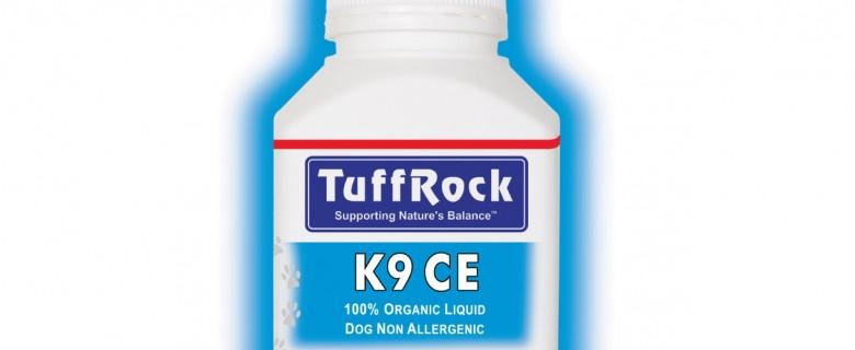 TuffRock K9 CE