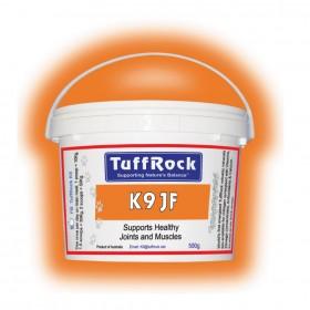 TuffRock K9 JF